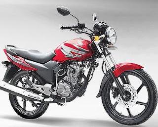 Honda Megapro