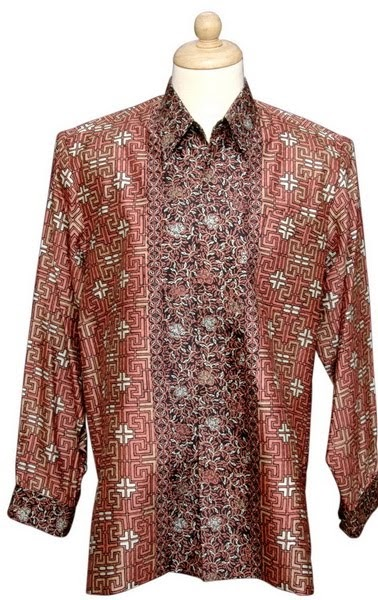 Batik, Originally, Genuine from Pekalongan, Indonesia | Indonesia