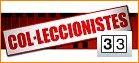"""""""COL·LECCIONISTES""""     CANAL 33"""