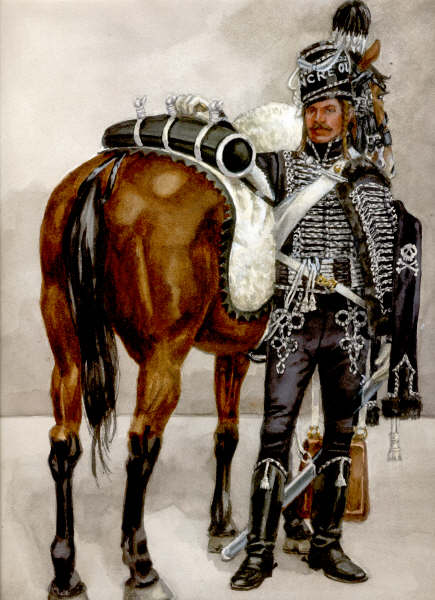 - hussard NS PROD: version hussard de la mort, par laurent Hussards%2520de%2520la%2520mort,%2520full%2520dress%25201793