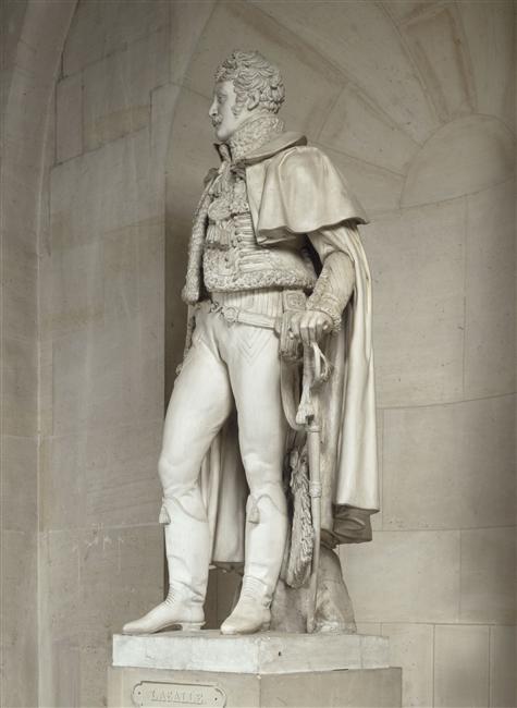 général comte Charles Lasalle, 1775-1809