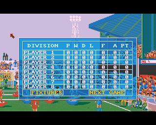 Algúns pantallazos do xogo