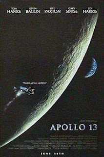 Poster  Apollo 13 Do Desastre Ao Triunfo Dublado