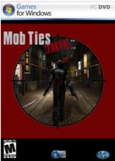 mob+ties Download   Mob Ties Tokyo   PC Game