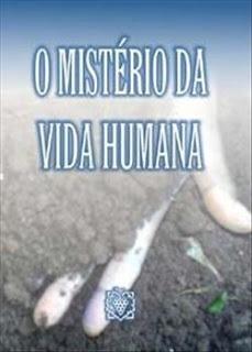 AudioBook O Mistério da Vida Humana