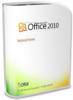 Microsoft Office 2010 Enterprise Edition Build  4536