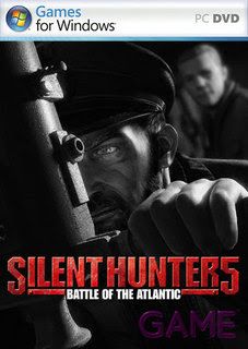 Silent Hunter 5 Battle of the Atlantic PC Full 2010