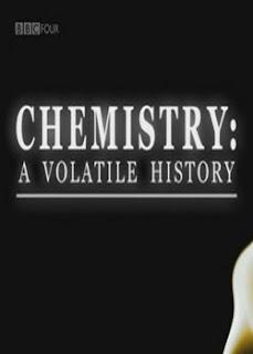 Filme Poster Química - Uma História Volátil E03 - PDTV Legendado
