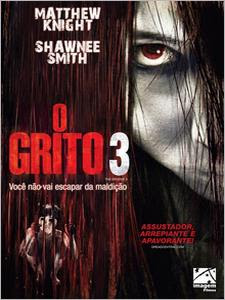 o+grito Download   O Grito 3   DVDRip Dublado (AVI e RMVB)