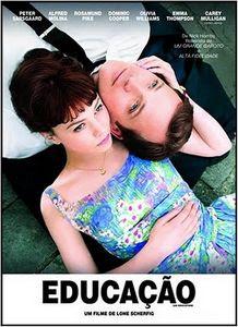 Filme Poster Educação DVDRip Xvid Nacional