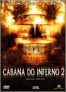 Download Baixar Filme Cabana do Inferno 2   Dublado
