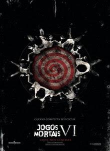 Jogos Mortais 6 – Dublado – Assistir Filme Online