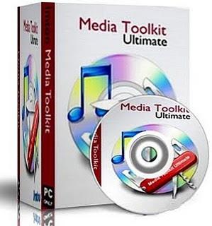 Xilisoft Media Toolkit Ultimate 5.0.64.0304