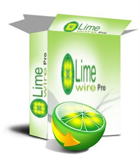 Download – Limewire 5.5.8 Professional