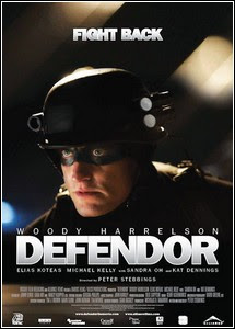 Filme Poster Defendor DVDRip XviD Dual Audio