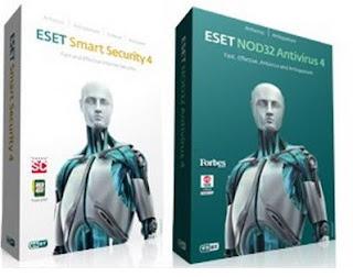 Download – Eset NOD32 Antivirus e Smart Security 4.2.40.10 – 32 e 64 Bits ESET_NOD32