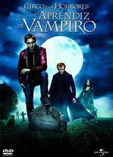 circo+dos+horrores O Aprendiz De Vampiro   Circo Dos Horrores – Dublado   Legendado   Filme Online