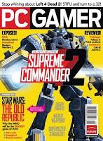PC Gamer - Setembro 2009