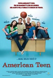 American Teen - Dual Audio