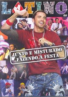 Latino  Junto e Misturado Fazendo a Festa 2009  DVDRip