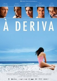 À Deriva - DVDRip - Nacional