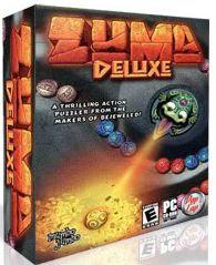 zumadeluxo Zuma Deluxe Full (Completo)