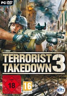 Download Terrorist Takedown III PC Game