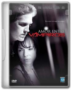 Download Amor Entre Vampiros - DVDRip Dual Audio