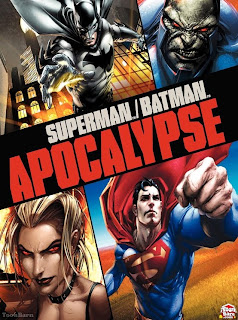 Download Superman Batman Apocalipse - Dublado