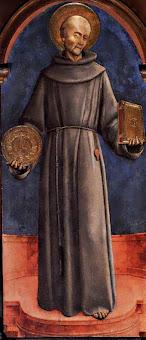 Patron Saint 2011