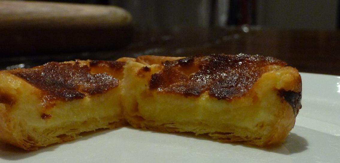 portuguese custard tarts lifetime portuguese custard tarts recipe food ...