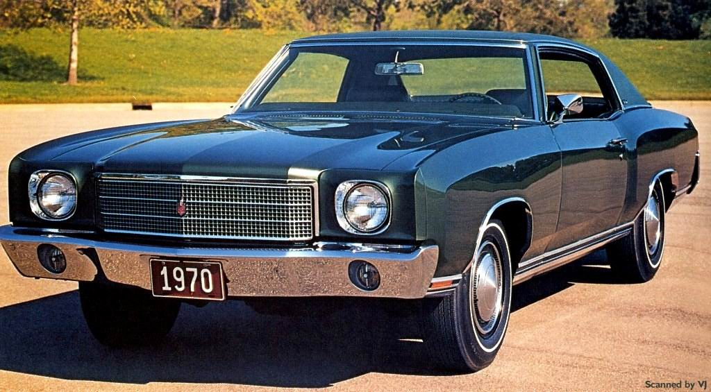 Brief Overview Of The History Of A Monte Carlo Cars