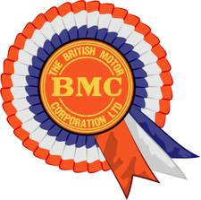 The British Motor Corporation (BMC) Parts 1 ~ Used Mg Car Club