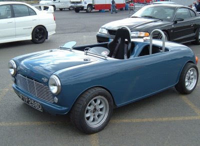 Classic MINI Cars Mini Cooper S
