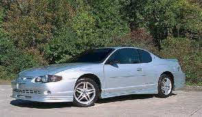 Chevrolet Monte Carlo Cars