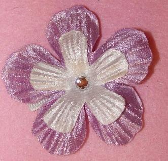 Medium Flower 2