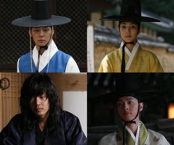 micky yoochun akan segera hadir di serial drama terbaru yang diberi