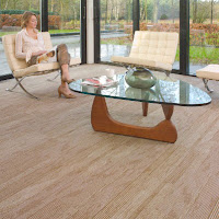 wood look carpet tiles