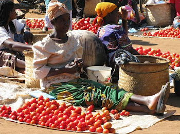 Nkhoma Market