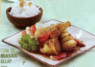 Image Result For Resep Masak Cumi Isi Daging