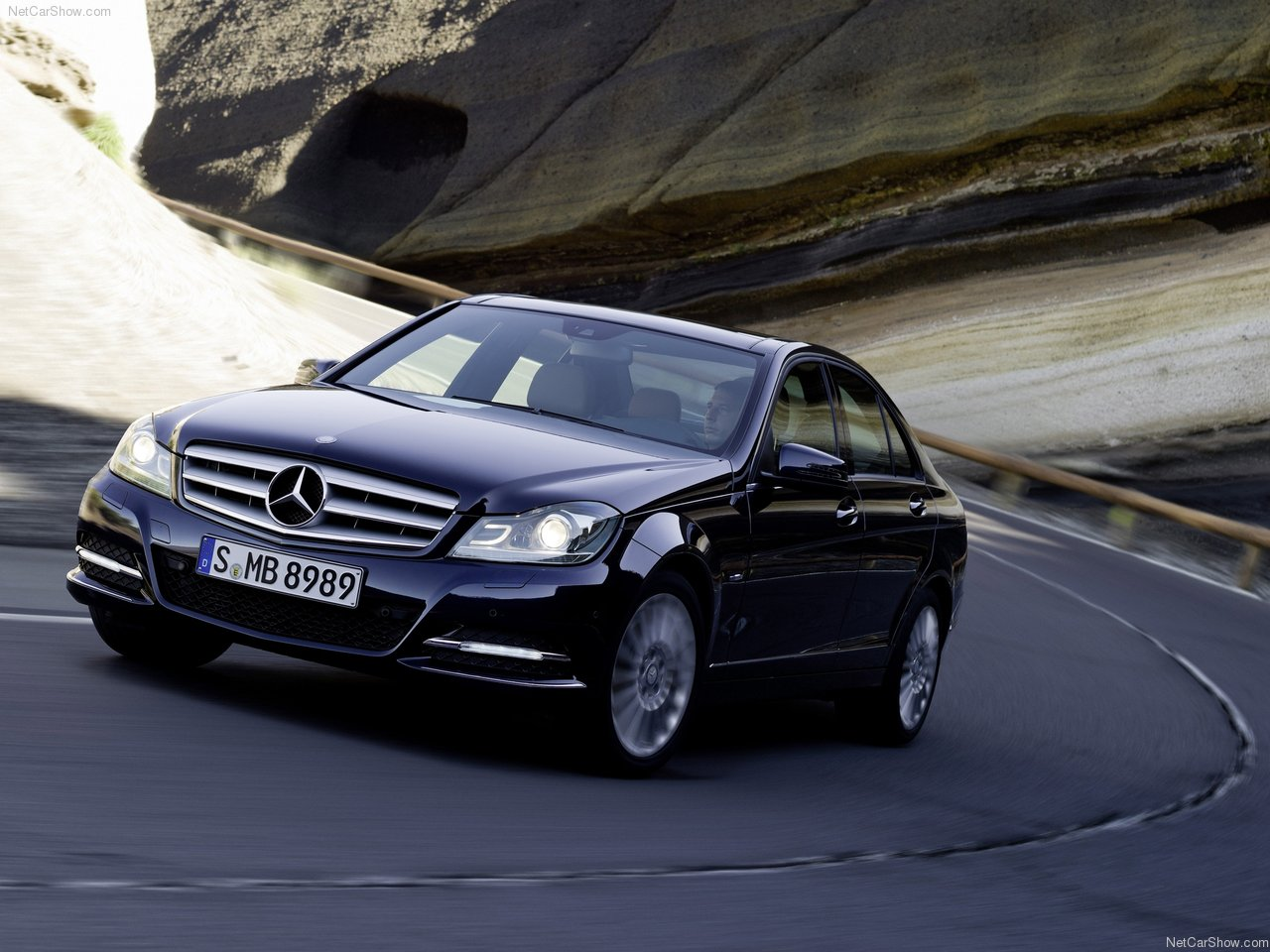 Mercredi 22 d cembre 2010 for 2012 c class mercedes benz