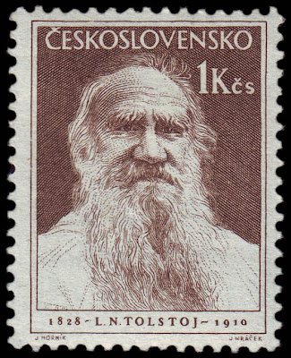 LEO TOLSTOY – THREE QUESTIONS (short stories) ENG