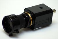 Sony CCD borescope camera