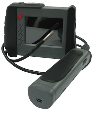 wireless video scope
