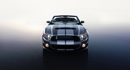Ford Mustang: June 2010