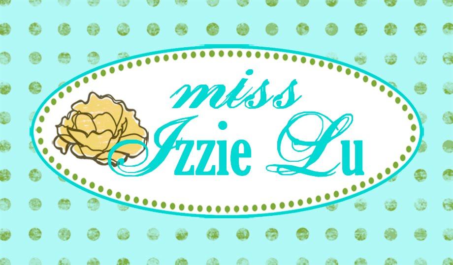 Miss Izzie Lu