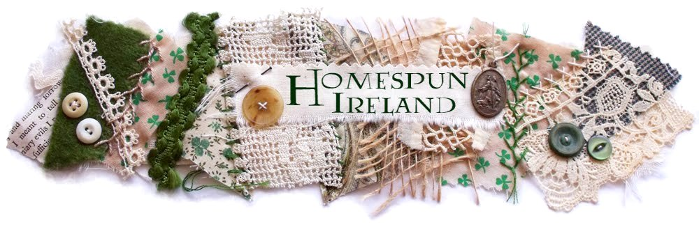 Homespun Ireland