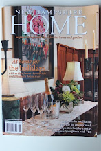 NH HOME Magazine, November/ December 2010 issue