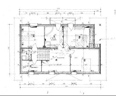 Maison Demi Niveau Plan Plans Du Modele Neuvillire Neuvilire