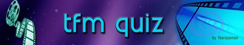 TFM   QUIZ